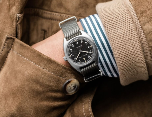 5 Modern Hamilton Watches to Consider for Your Collection