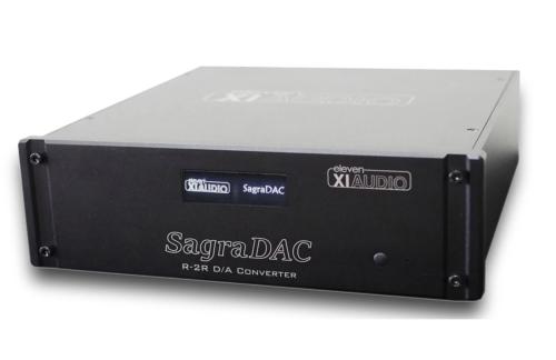 XI Audio SagraDAC Review
