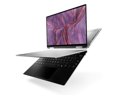 Dell XPS 13 9310 2-in-1 gets refreshed to include Intel Tiger Lake, Xe graphics, Evo, and Thunderbolt 4, but RAM and storage continue to be non-upgradeable