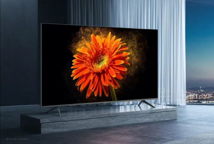 Xiaomi launches two 82-inch Mi Master Series TVs: 4K model for 9,999 yuan (US$1,466) or 8K mini-LED variant for 49,999 yuan (US$7,326)