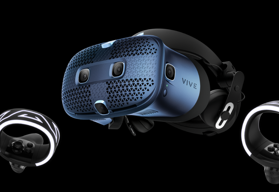 New Vive Cosmos bundle will likely encourage you to buy an Oculus Quest 2 instead