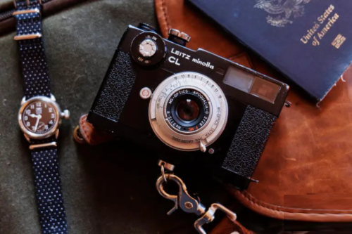 This Is One of the Most Compact Leica Camera Setups You Can Have