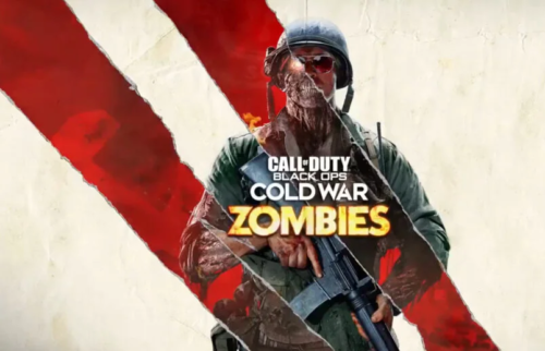 Call of Duty: Black Ops Cold War Zombies reveal is coming this week