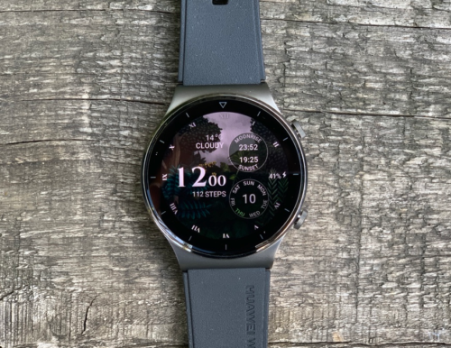 Huawei Watch GT2 Pro review: impressive but at a cost