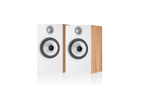 Bowers & Wilkins celebrates 25 years with Anniversary Edition 600 Series speakers