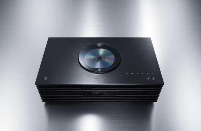 Technics unveils second-gen SC-C70 all-in-one streaming music system