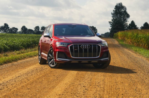 2020 Audi SQ7 First Drive – More, but not Too Much