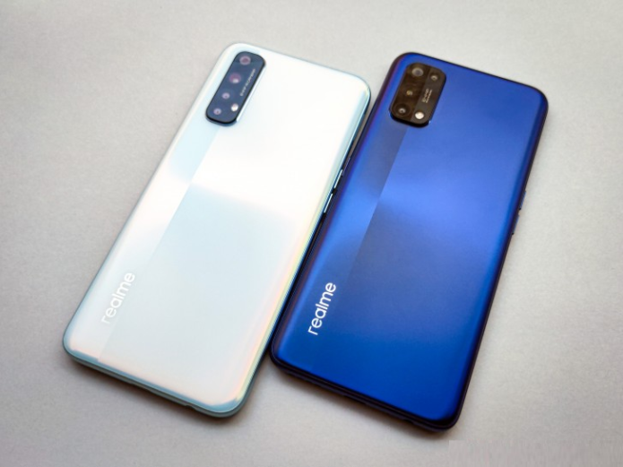 Realme 7 Pro hands-on review