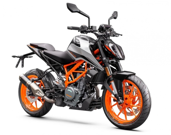 2020 KTM 200 Duke Review – First Ride