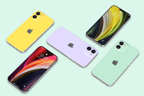 The 5.4-inch iPhone 12 will be a game changer — here's why