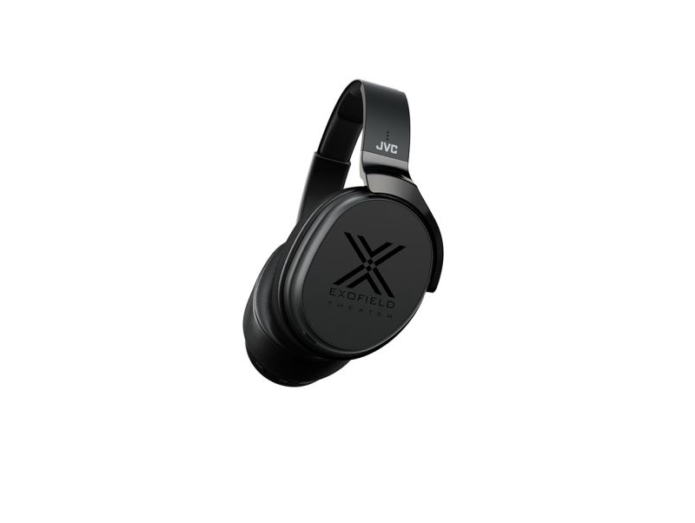 JVC XP-EXT1 headphones: Dolby Atmos without all the speakers