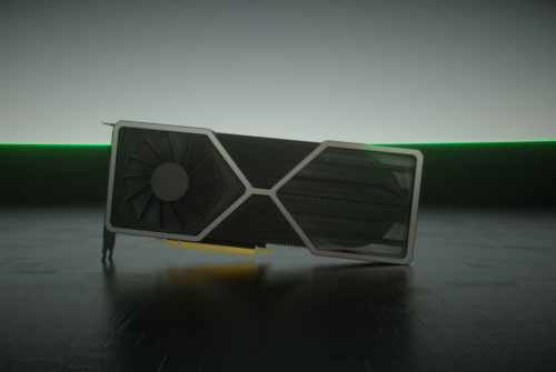Nvidia RTX 3080 vs. 2080 Super