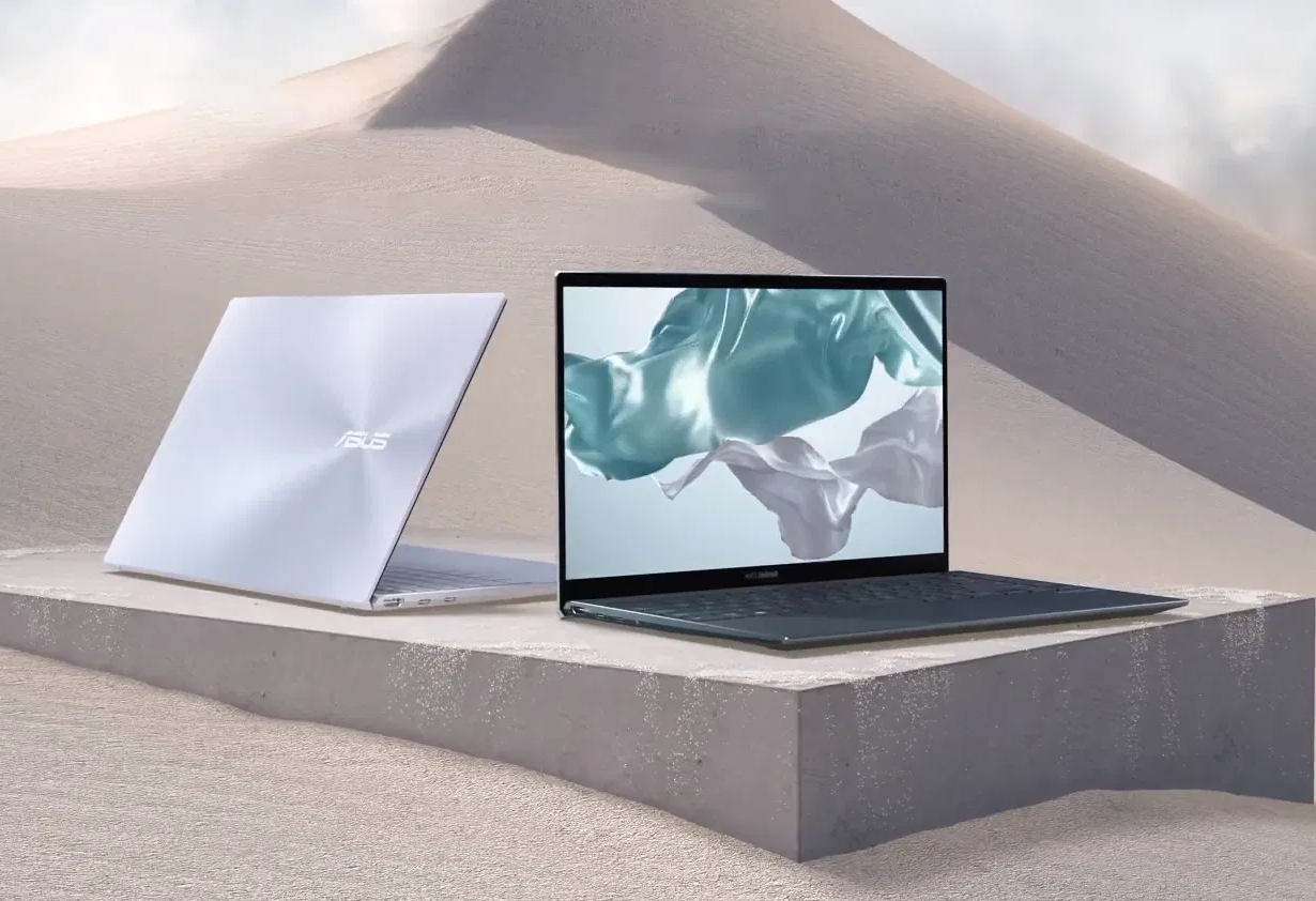 ASUS ZenBook 14 UX425 review – a stylish ultrabook with humongous battery life