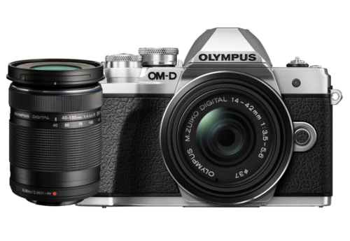 Best Lenses for Olympus OM-D E-M10 III