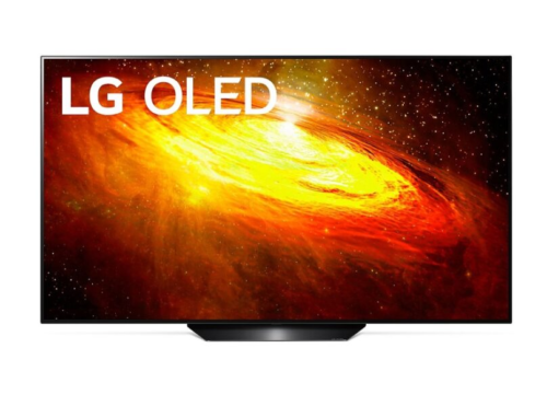 LG's entry-level BX is its most affordable OLED of 2020