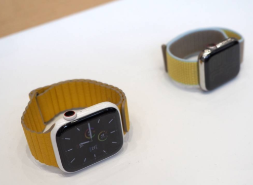 Apple Watch 6 vs Apple Watch 5: which Apple smartwatch is right for you?