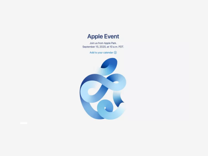 iPhone 12 launch event set for Sept. 15 — and there's a lot more coming