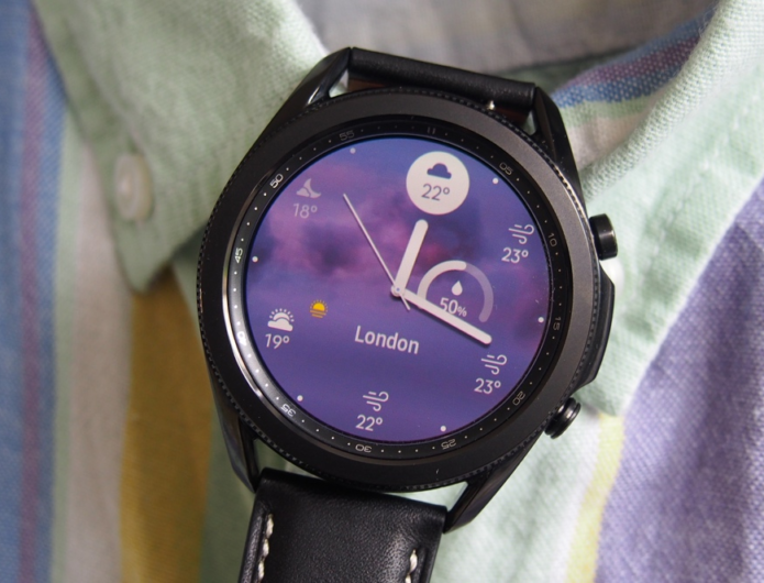 10 best watch faces for Samsung Galaxy Watch 3 and Galaxy Watch Active 2