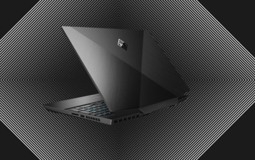 The HP Omen 15 may be the next flagship gaming laptop to go AMD Ryzen