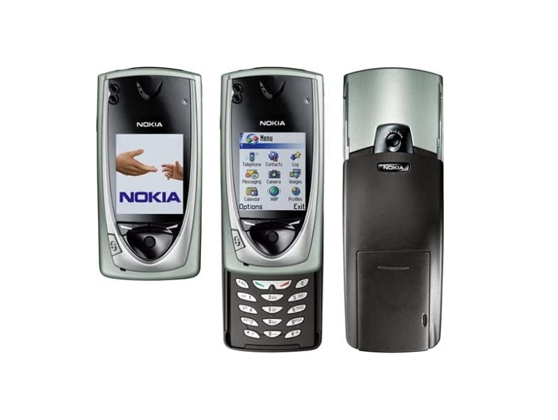 Flashback: Nokia's first cameraphone was also the first Symbian S60 smartphone