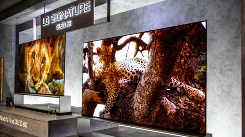 LG TVs 2020: All the new 4K, 8K, OLED and LCDs and release dates
