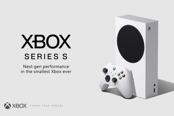 Xbox Series S: Everything you need to know