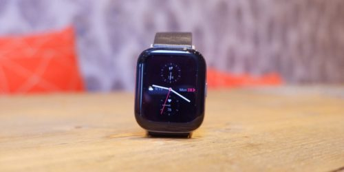 Zepp E Square Watch Review