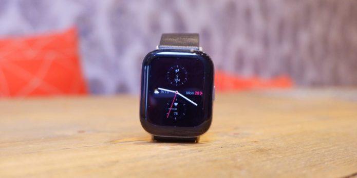 Zepp E Square Watch Review
