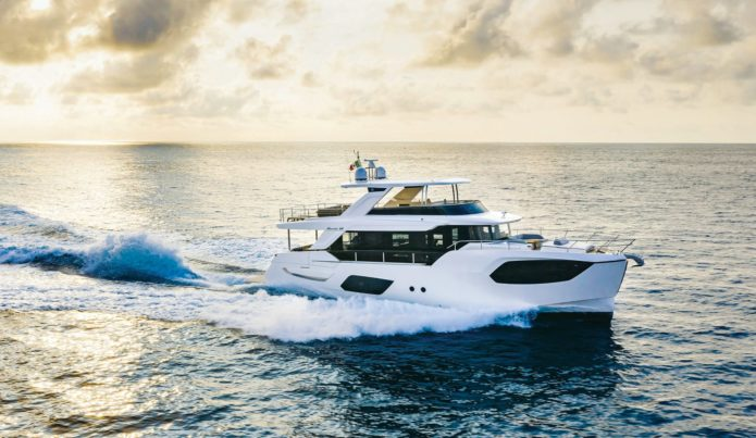 Absolute 68 Navetta review: This bullet train of the seas is much more than a trawler