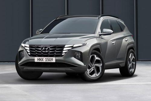 Radical Hyundai Tucson won't scare off buyers