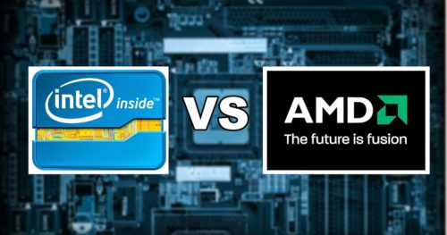 [Comparison] AMD Ryzen 3 4300U vs Intel Core i5-1035G4 – Intel takes the win with a small lead