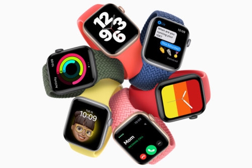 6 surprising reasons to buy Apple Watch SE instead of Series 3 or Series 6