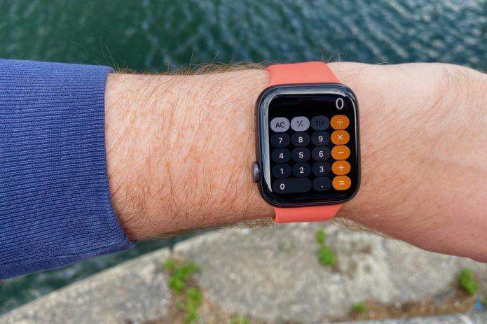 Apple Watch SE rumoured ahead of Time Flies event next week