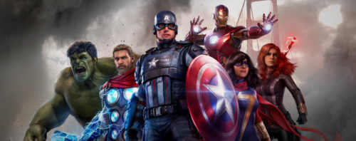 Marvel's Avengers review: Spectacular in single player