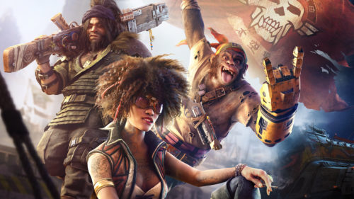 Beyond Good and Evil 2: trailers, release date and news