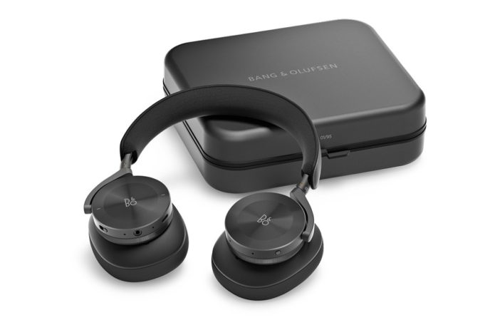 The Bang & Olufsen Beoplay H95 are a pair of $800 travel headphones