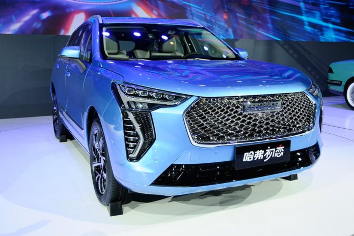 BEIJING MOTOR SHOW: The best and the rest
