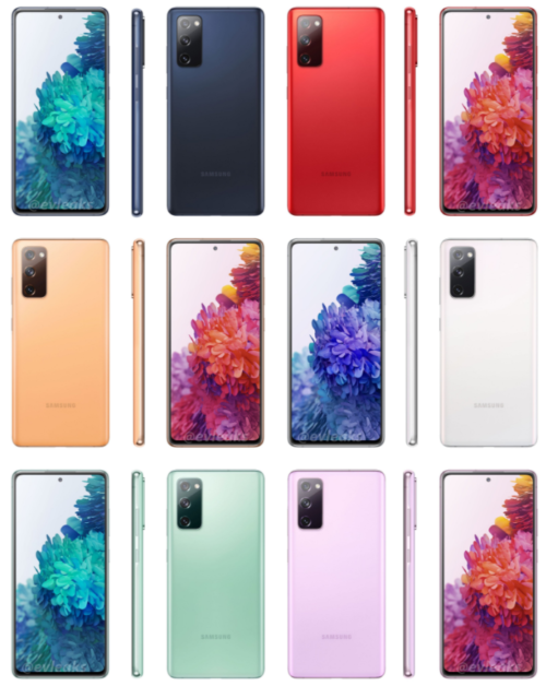 Samsung Galaxy S20 Fan Edition: Price, release date, specs and design