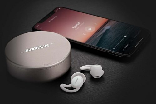 Bose Sleepbuds II Refines The Sleep-Assisting Ear Buds To Be Smaller, Lighter, And More Comfortable