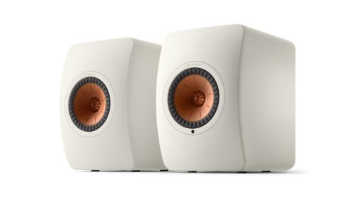 KEF LS50 Wireless II review