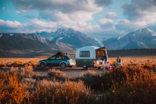 Want to Buy a Camping Trailer? Here Are the Brands You Should Know