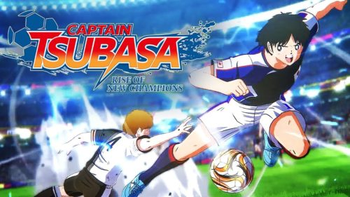 Captain Tsubasa: Rise of Champions review