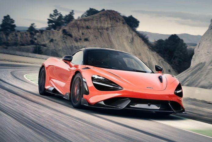 2021 McLaren 765LT First Drive Review: Go Long