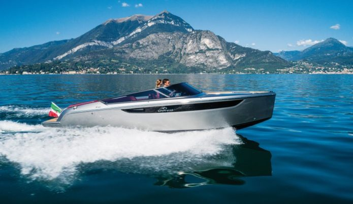 Cranchi E26 review: This Italian stallion is a modern classic in the making