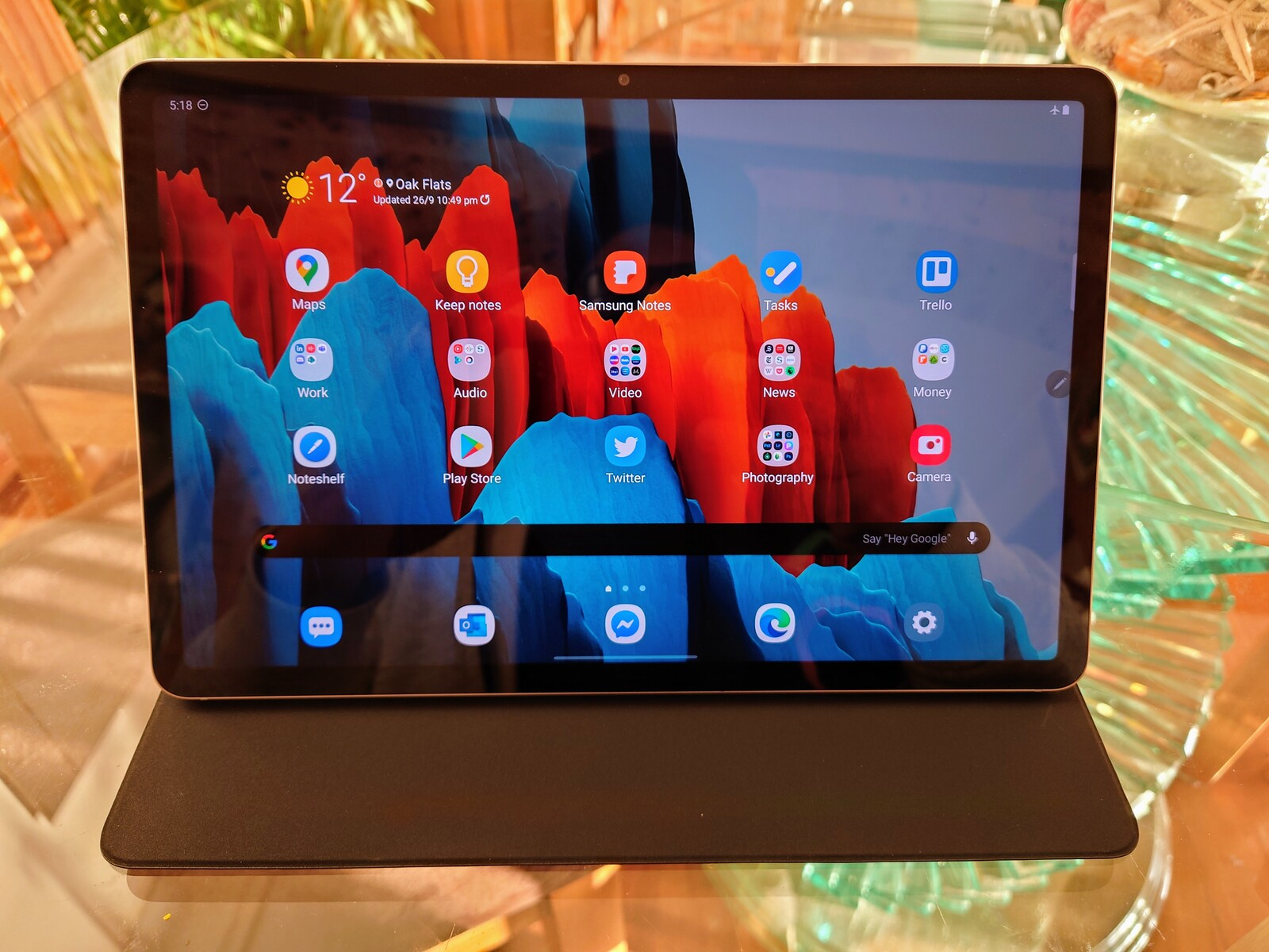 Can Samsung's 11-inch Galaxy Tab S7 carve a slice out of Apple's iPad Pro pie?