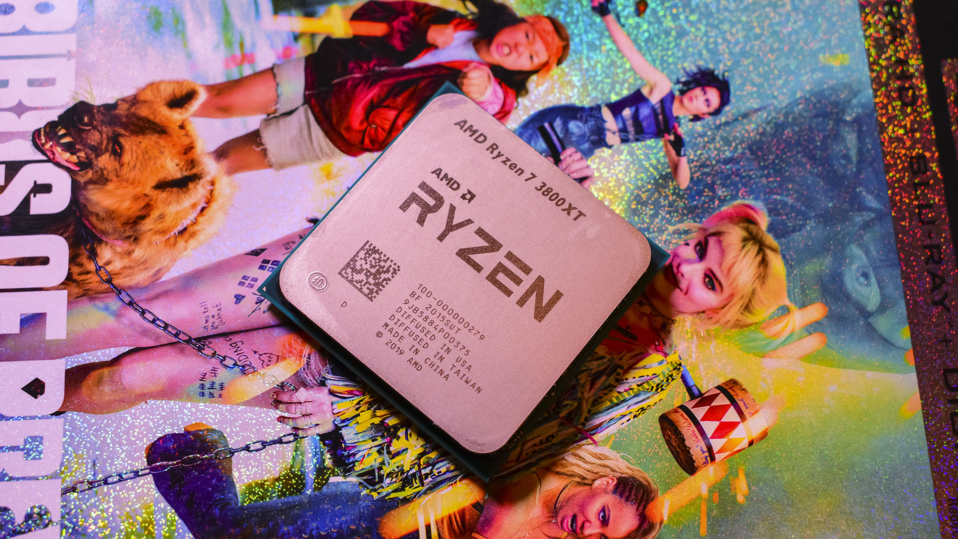 AMD Ryzen 7 5800X leak shows a powerhouse gaming CPU that could embarrass Intel's Core i9-10900K
