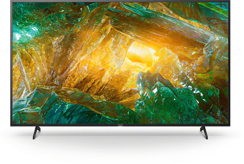 Sony XBR-65X800H 65-inch X800H 4K HDR TV Review