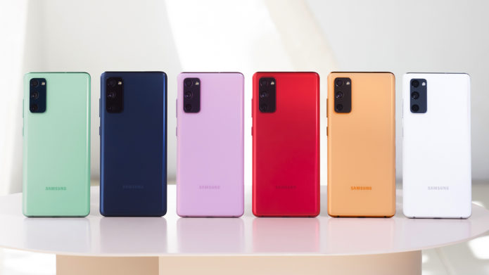 Samsung Galaxy S20 FE looks great — but the price is wrong