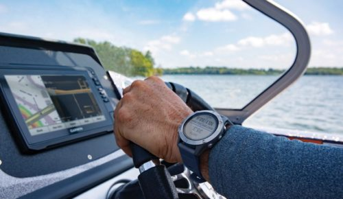 Garmin Quatix 6 smart watch review: Versatile gadget is a boater's best friend