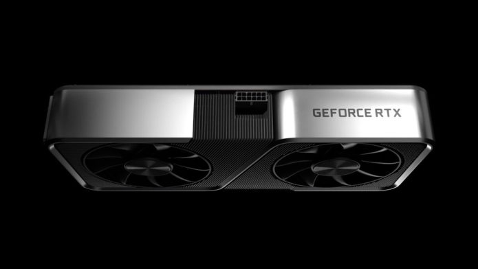 Nvidia's $500 GeForce RTX 3070 gets an October 15 release date